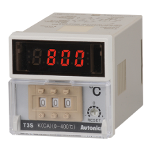 T3/T4 series thermocontroller