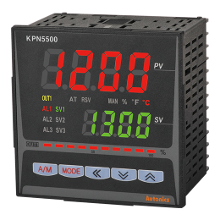 KPN thermocontroller