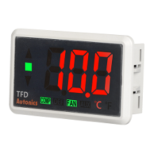 TFD series display