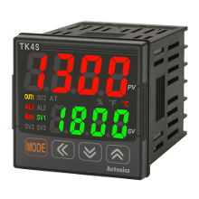 TK series thermocontroller